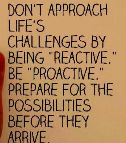 management tips 2016