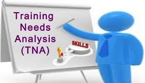 training needs analysys