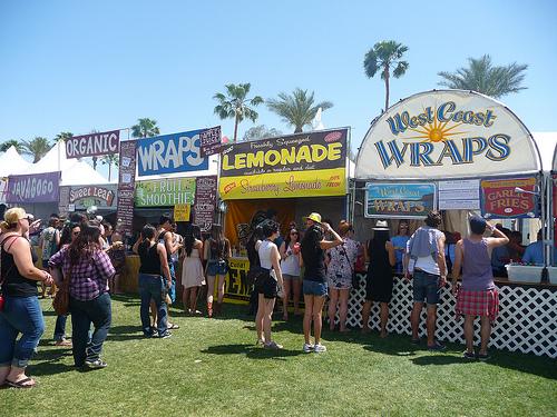 Coachella_Food_Stands