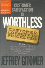 Customer Worthless