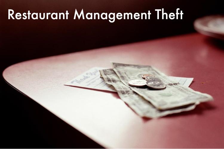 ManagementTheft